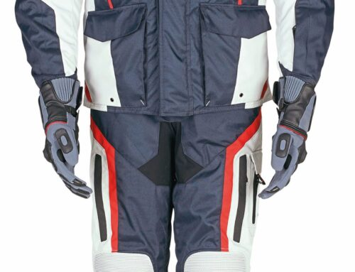 Kit buying guide: Textile Suits – Winter Warmers!