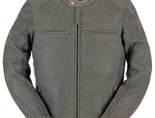 What you need to know when buying… Retro leather jackets