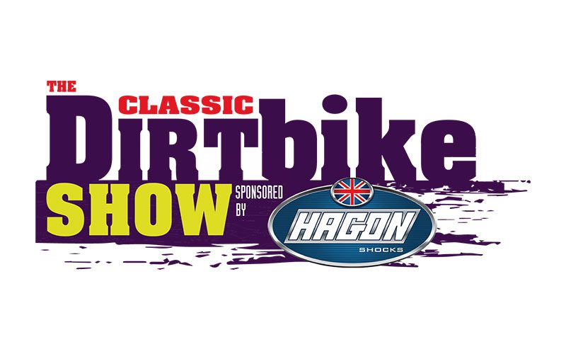 The Classic Dirtbike Show