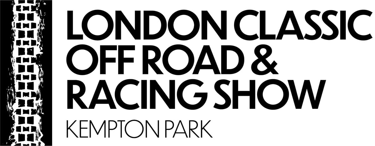 London Classic Offroad Show
