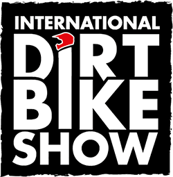 International Dirt Bike Show Logo
