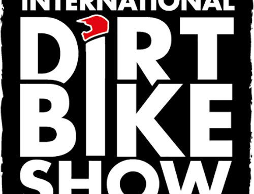 Dirt Bike Show 2019 is almost here!