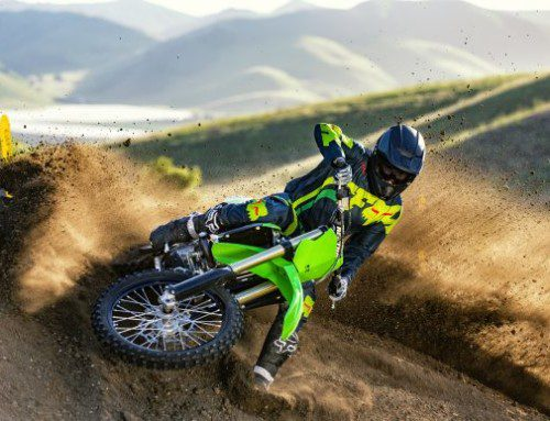 """Most powerful yet"" Kawasaki KX250 unveiled for 2020 model year"