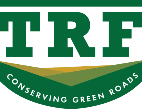 Ride 6000 miles of Green Roads in England & Wales – By The TRF
