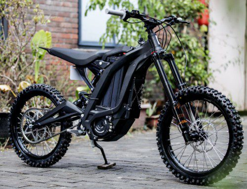 Sur-Ron To Exclusively Launch Brand New Youth Bike at International Dirt Bike Show