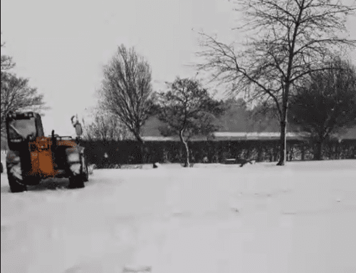 EXTREME SNOW IN SOUTH WEST CHANGES DATE FOR BRISTOL CLASSIC MOTORCYCLE SHOW