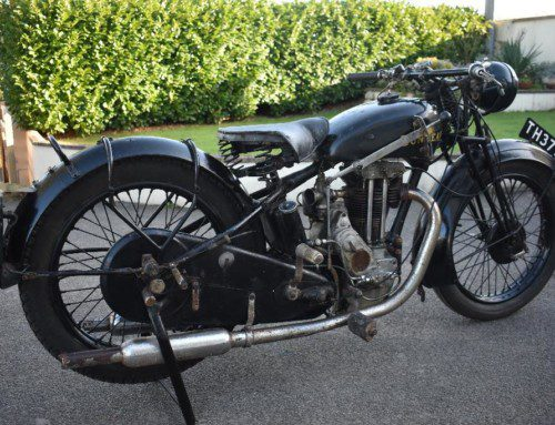 Low Ownership and Mileage for Classic Cars and Motorbikes!